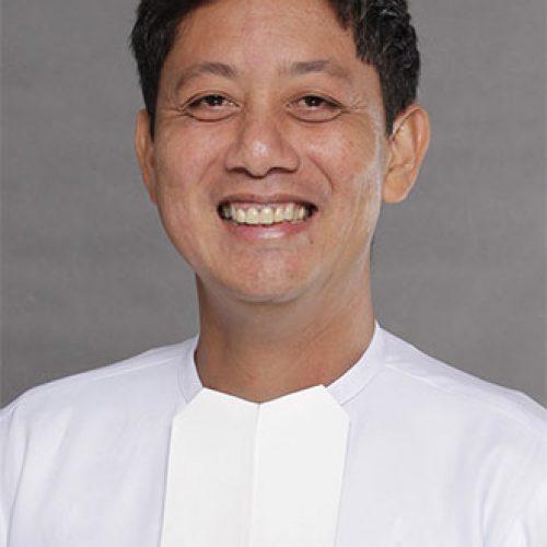 Br.Dennis Magnabua