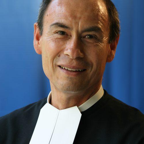 Br. Gustavo Ramirez