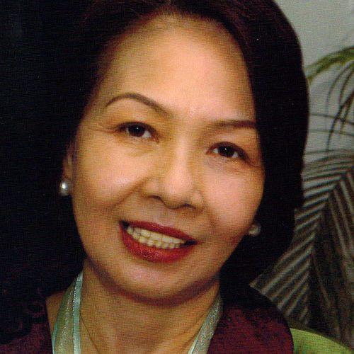 Dr. Carmelita Quebengco